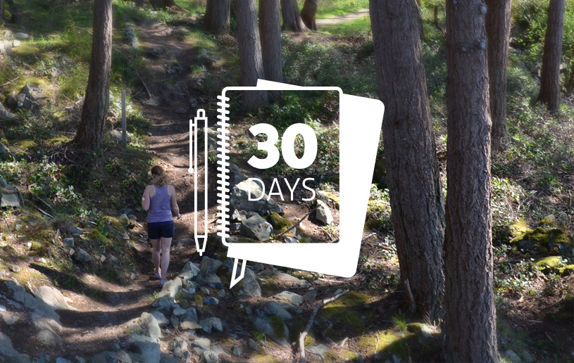 30 Days to Embracing Your Singleness