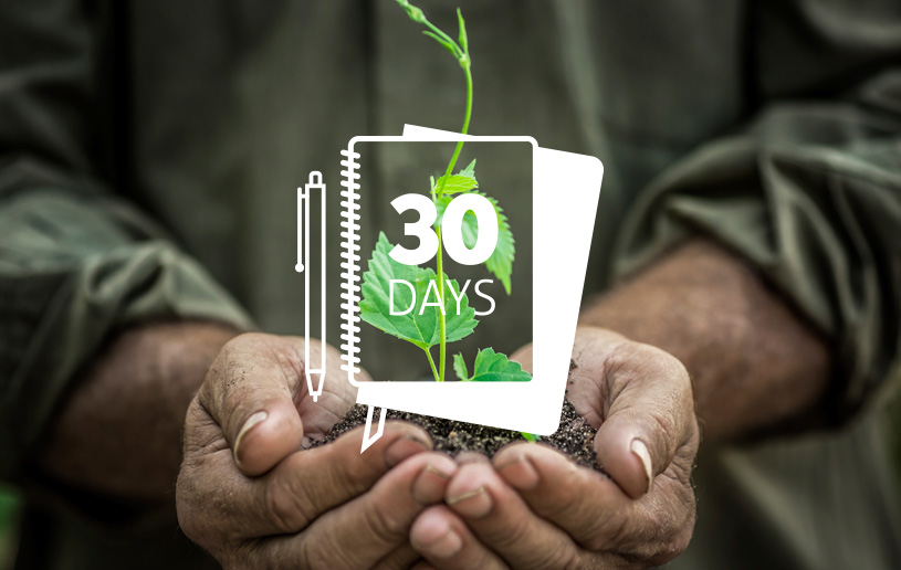 30 Days to Making Your Life Count