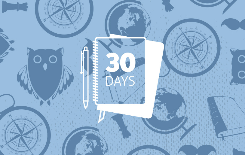 30 Days to Making Wiser Decisions