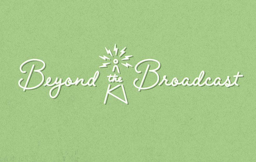 Beyond the Broadcast: God's Invisible Providence