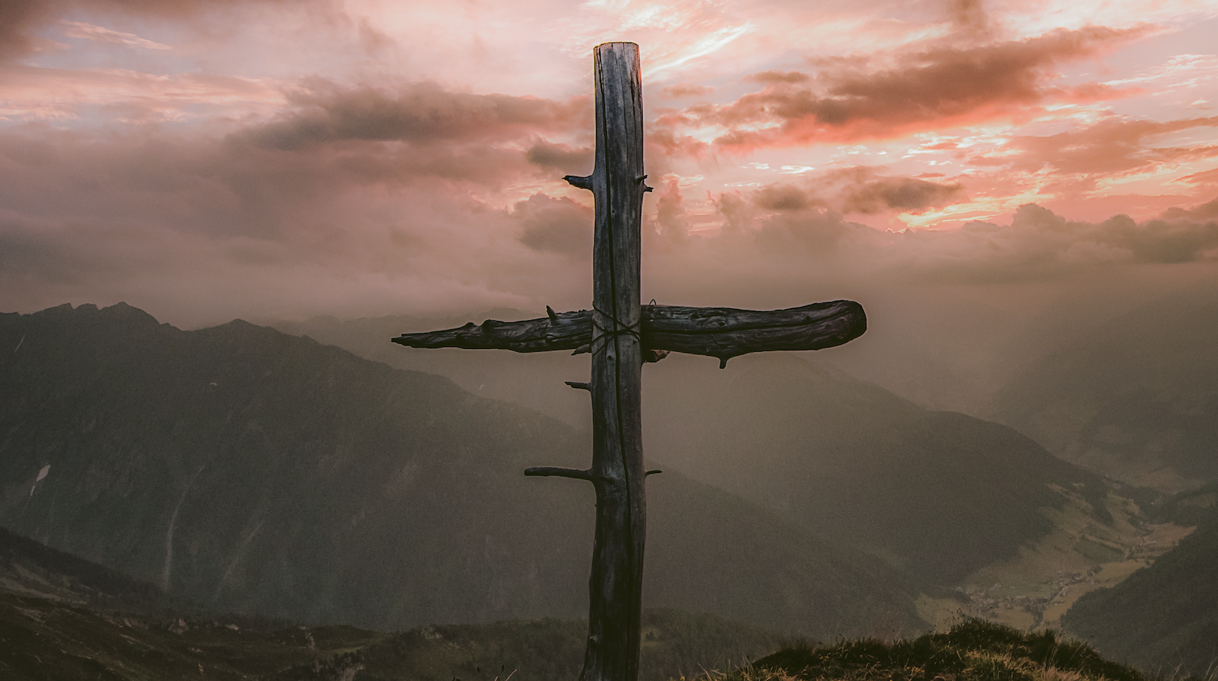 How Does the Death of Jesus Save Me?
