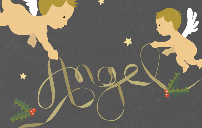 Angel Babies and Other Myths