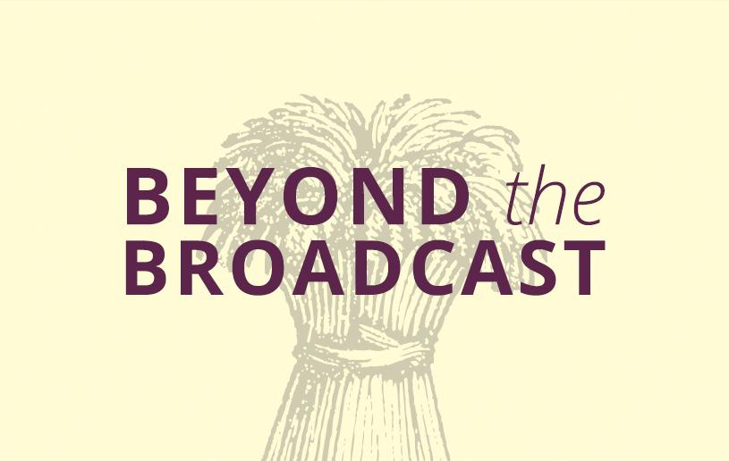 Beyond the Broadcast: Resisting Temptation