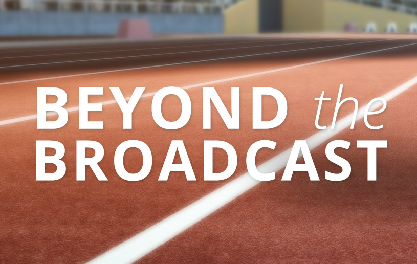 Beyond the Broadcast: Rules for Running a Rewarding Race