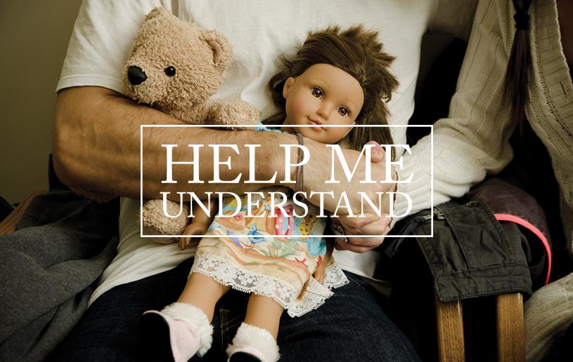 Help Me Understand: Crisis Management