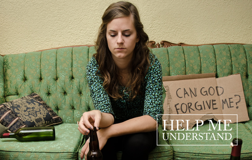 Help Me Understand: Spiritual Failure