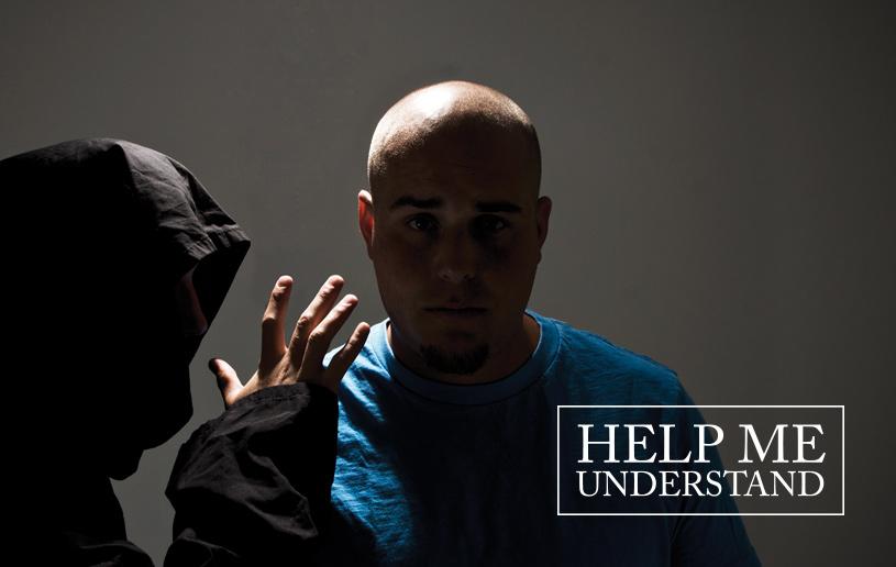 Help Me Understand: Spiritual Warfare—The Devil