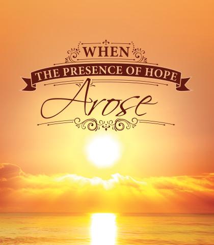 Artwork for When the Presence of Hope Arose