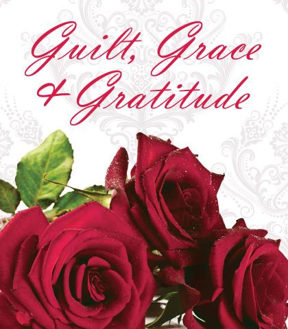 Artwork for Guilt, Grace, and Gratitude