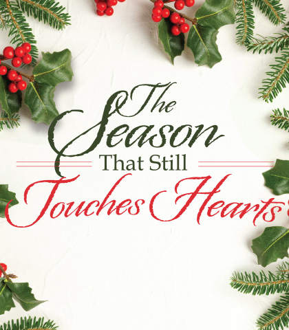 Artwork for The Season That Still Touches Hearts