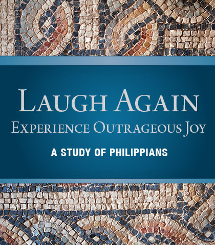 Artwork for Laugh Again: Experience Outrageous Joy