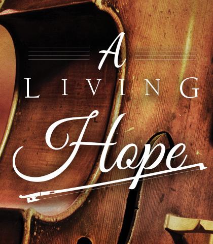 Artwork for A Living Hope