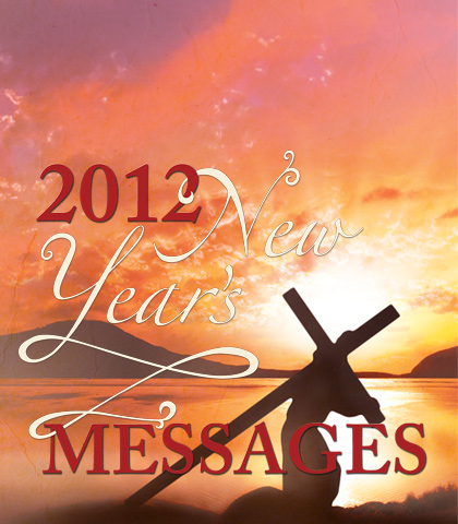 Artwork for 2012 New Year's Messages