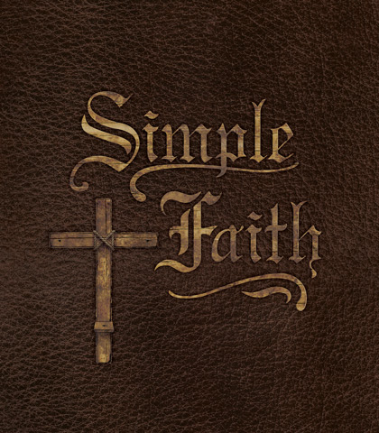 Artwork for Simple Faith: The Sermon on the Mount—A Study of Matthew 5-7