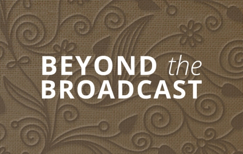 Beyond the Broadcast : What If Someone Kicks You When You're Down?